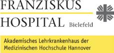 Logo Franziskus Hospital